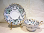 Tuscan Fine English Bone China Cup & Saucer