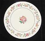 Wedgwood Harlech Dinner Plate