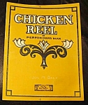 Chicken Reel Or Performers Buck Sheet Music