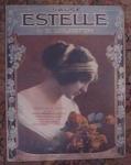 Valse Estelle Pretty Girl Sheet Music, Roses