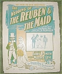 Wedding Of The Reuben & The Maid Sheet Music