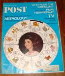 3/26/66 Sat. Evening Post - Jackie Kennedy