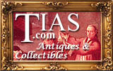 Click to visit TIAS.com  			and the other members of our family of online malls for fine antiques and collectibles