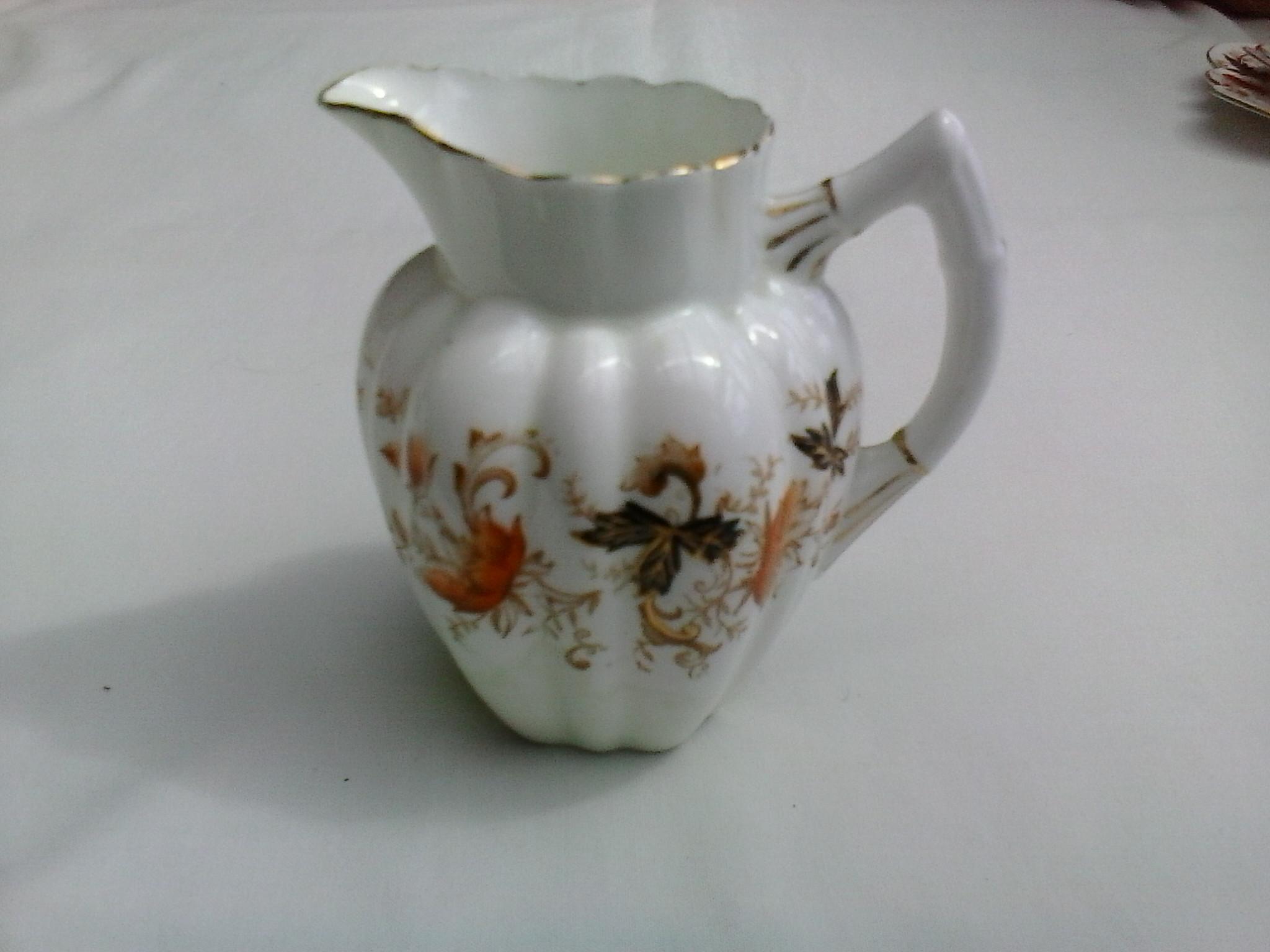 Antique, Rare & beautiful Paragon fine china teaset