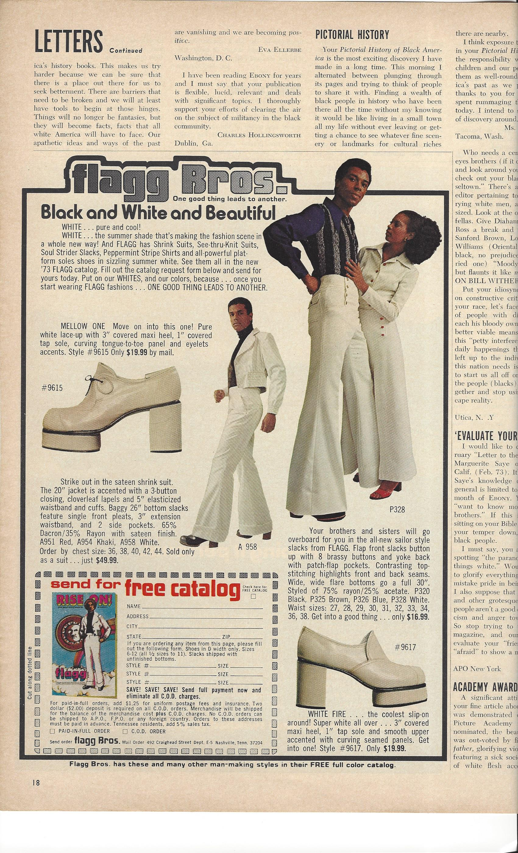 Free shipping in US for all vintage ads