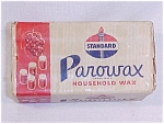 Click here to enlarge image and see more about item 50: Standard Parowax Household Wax 4 Pack