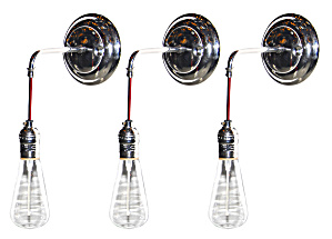 INDUSTRIAL SCONCES | PRICE PER LIGHT (Image1)