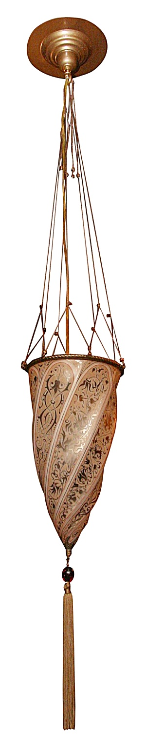 FORTUNY LIGHT FIXTURE (Image1)