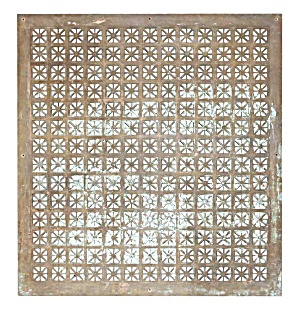 BRONZE GRILLE (Image1)