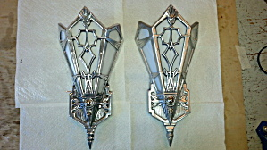 Deco Style Wall Sconces