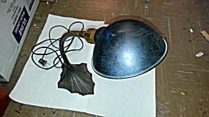 VINTAGE DESK LAMP (Image1)