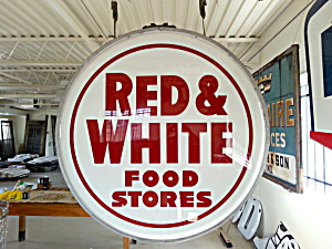 GROCERY STORE SIGN (Image1)