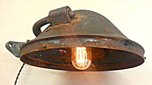 INDUSTRIAL VINTAGE WALL SCONCE LIGHT (Image1)