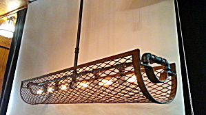 INDUSTRIAL HANGING CAGE LIGHTS (Image1)
