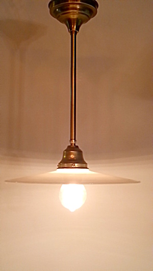VINTAGE PENDANT LIGHT (Image1)