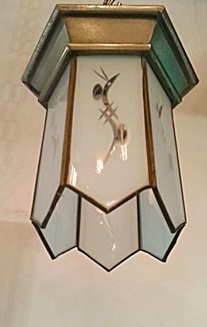 Vintage hall light (Image1)