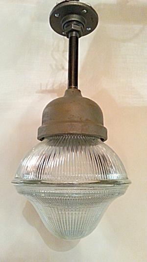 Vintage Factory Light