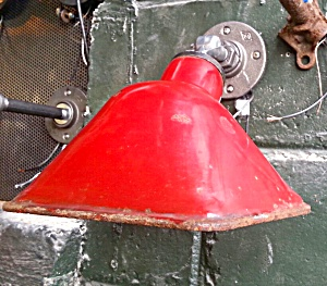 INDUSTRIAL WALL LIGHT (Image1)