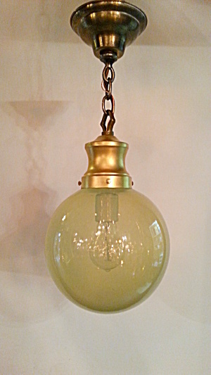 ART GLASS LIGHT (Image1)