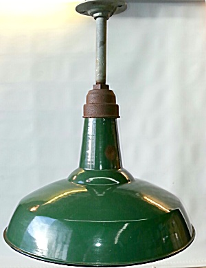 VINTAGE WAREHOUSE LIGHT (Image1)