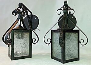 OLD WALL LIGHTS (Image1)