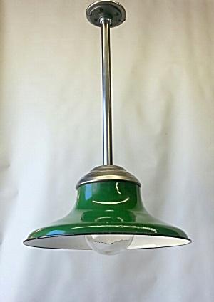 INDUSTRIAL BARN LIGHT (Image1)