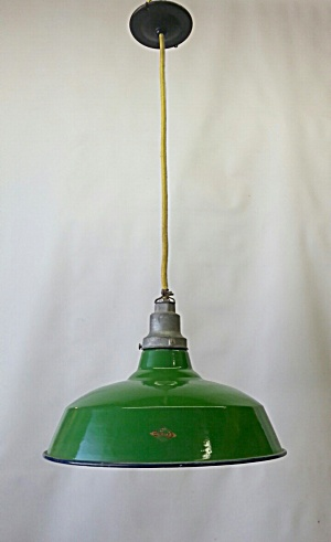 WAREHOUSE BARN LIGHT (Image1)