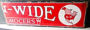 GROCERY SIGN (Image1)