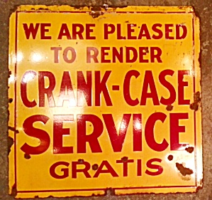 Automotive Repair Sign