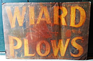 WIARD SIGN (Image1)