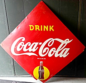 COKE SIGN (Image1)