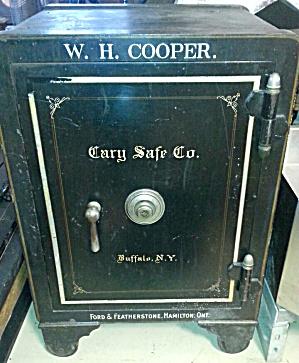 GARY SAFE   BUFFALO N.Y. (Image1)