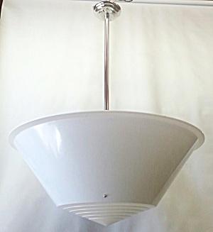 Deco  pendant light fixture   #419 420 (Image1)