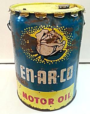 EN AR CO   OIL DRUM (Image1)
