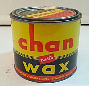 Chan Wax Tin