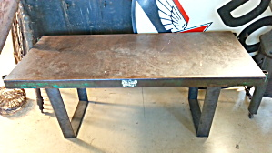 IRON FACTORY TABLE (Image1)