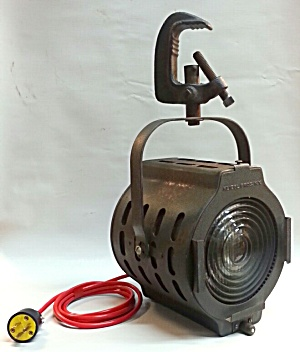 STAGE LIGHT VINTAGE (Image1)