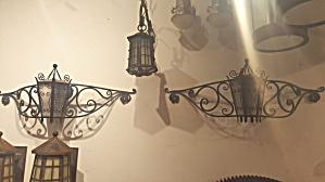 MOUSTACHE LIGHTS X 2 (Image1)