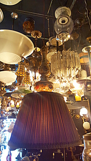 COOL PENDANT LAMP (Image1)