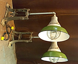 INDUSTRIAL WALL LIGHTS (Image1)