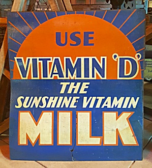MILK SIGN (Image1)
