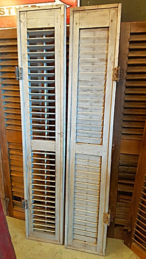 VINTAGE NARROW SHUTTERS (Image1)