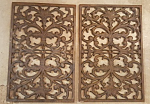 IRON GRILLES (Image1)