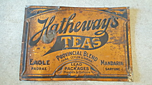 TEA SIGN (Image1)