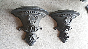 IRON WALL SCONCES (Image1)