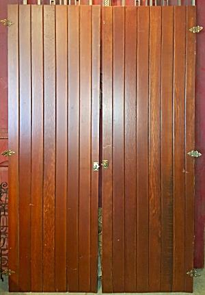 V-JOINT DOOR SET (Image1)