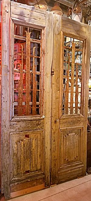 ANTIQUE  DOORS (Image1)