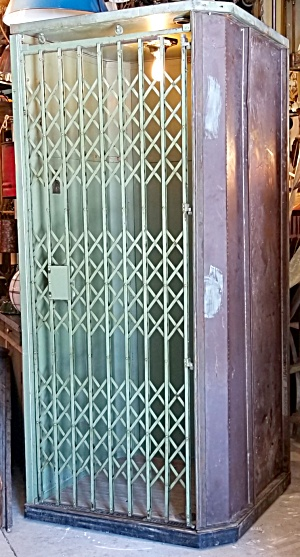OTIS ELEVATOR VINTAGE (Image1)