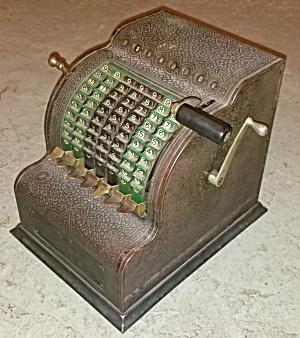 CHECK WRITER (Image1)