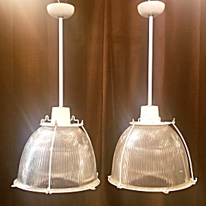 VINTAGE INDUSTRIAL LIGHTS (Image1)